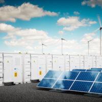 В Монголии построят систему аккумулирования энергии мощностью 125 МВт