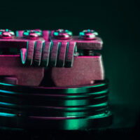Ученые из Корейского института науки и технологий создали керамическую батарею на бутане