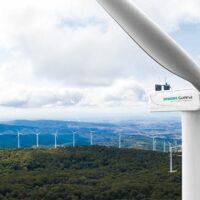 Siemens Gamesa получила первый заказ на авангардную ветроустановку со 170-метровым ротором