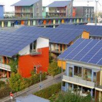 Доля ВИЭ в потреблении электроэнергии Германии впервые превысила 50% за квартал