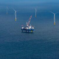 Норвегия утвердила проект плавучей ВЭС для питания нефтяных платформ