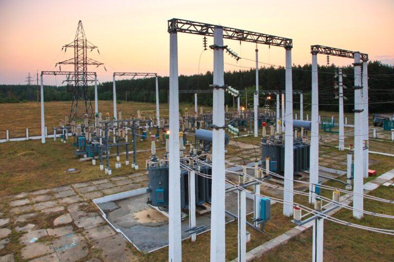 «Россети ФСК ЕЭС» модернизировала подстанцию 330 кВ «Курская», участвующую в выдаче мощности Курской АЭС