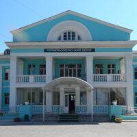 «Россети Юг» обеспечили надежную работу оборудования Волгоградского геронтологического центра