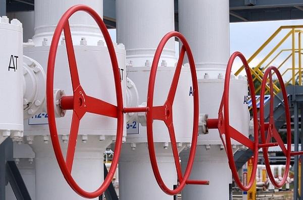 «Транснефть» реконструировала участок магистрального нефтепродуктопровода Рязань-Москва