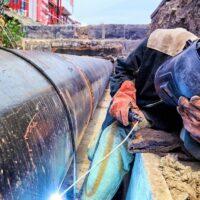 «Квадра» инвестирует более 36 млн рублей в реконструкцию теплосети в Губкине