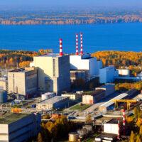 Белоярская АЭС в апреле перевыполнила план по выработке электроэнергии
