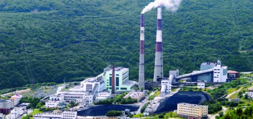 На Магаданскую ТЭЦ завезут около 250 тыс. тонн угля