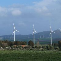"""Испания планирует увеличить долю """"зеленой"""" энергии до 70% к 2050 году"""
