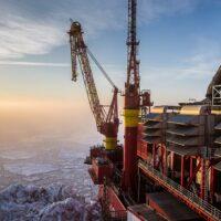 «Ростех» поставит в Арктику комплексную двухтопливную газотурбинную электростанцию