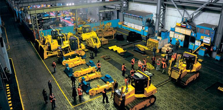 Долги «Тракторных заводов» угрожают экономике Чувашии