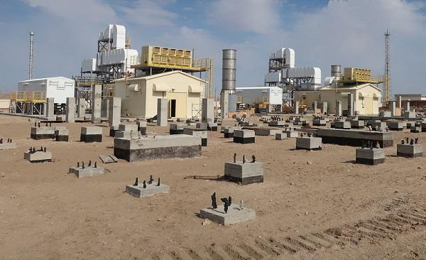 «ИНГК» поставит оборудование на ряд нефтегазовых объектов Узбекистана