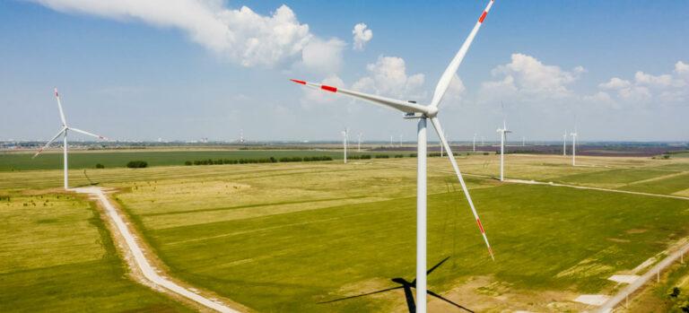 Фонд развития ветроэнергетики запустил в промышленную эксплуатацию вторую ВЭС