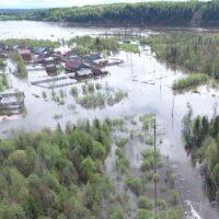 «Пермэнерго» мониторит состояние электросетевых объектов в зоне паводка