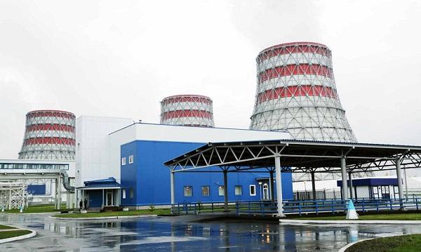 Газотурбинную установку Няганской ГРЭС запустили в удаленном режиме