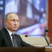 Президент России дал ряд «энергетических» поручений