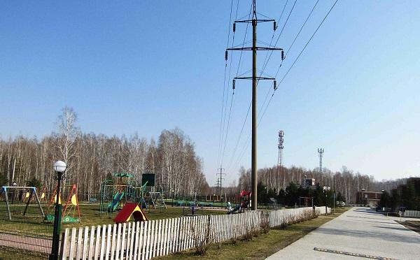 В Новосибирской области зафиксировано более 1700 нарушений в охранных зонах ЛЭП