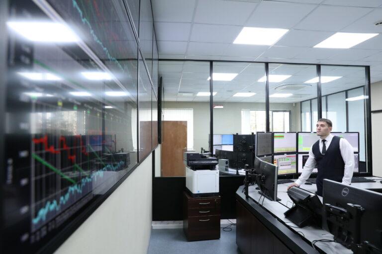 ООО «Транснефть – Восток» начало эксплуатацию программного обеспечения для планирования и контроля геотехнического мониторинга