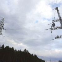 «Россети Северо-Запад» обеспечили мощность для одного из крупнейших нефтяных месторождений в Республике Коми