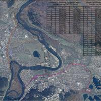 Гидропроект спроектировал сооружения для защиты городов Иркутской области от наводнений