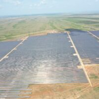 «Хевел» в Казахстане ввела в эксплуатацию СЭС мощностью 100 МВт