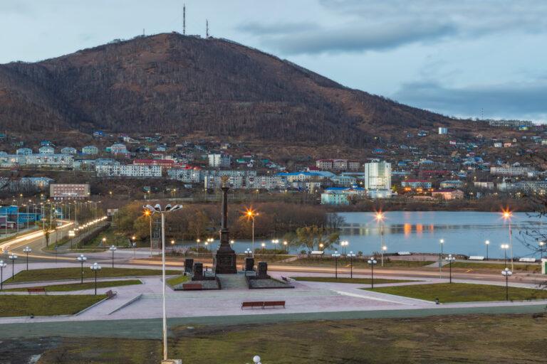 Камчатка вложит боле 1 млрд. рублей в подготовку ЖКХ к зиме