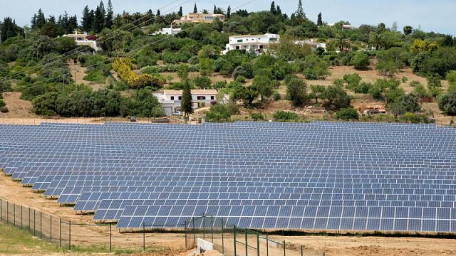 Португалия построит гигаваттный завод по производству «зеленого» водорода