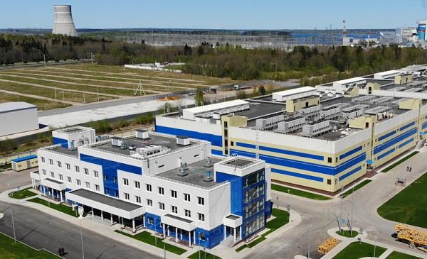«Росэнергоатом» построит три новых центра обработки данных