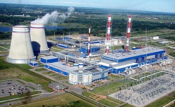 От Таврической ТЭС в Крыму протянут более 36 км ЛЭП
