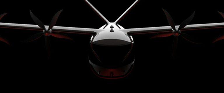 Электрическое аэротакси Archer будет летать на 100 км со скоростью 240 км/ч