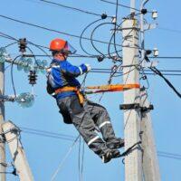 АО «РЭС» за первый квартал отремонтировало 140 км ЛЭП