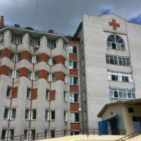 «Россети Центр и Приволжье Мариэнерго» обеспечили дополнительными мощностями Йошкар-Олинскую городскую больницу