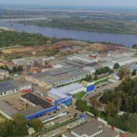 Крупнейшее производство фанеры в Муроме обеспечено энергомощностью