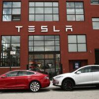 Новый продукт Tesla — платформа для торговли электроэнергией Autobidder