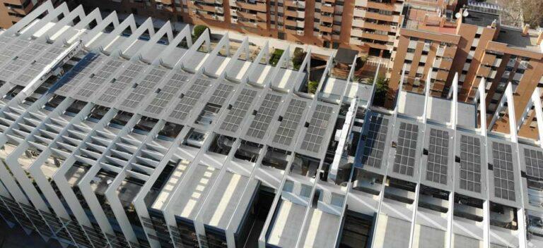 Нефтегазовый гигант Repsol развивает распределенную солнечную энергетику