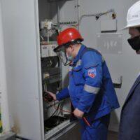 «Россети Тюмень» провела энергоаудит всех объектов здравоохранения, задействованных в борьбе с COVID-19