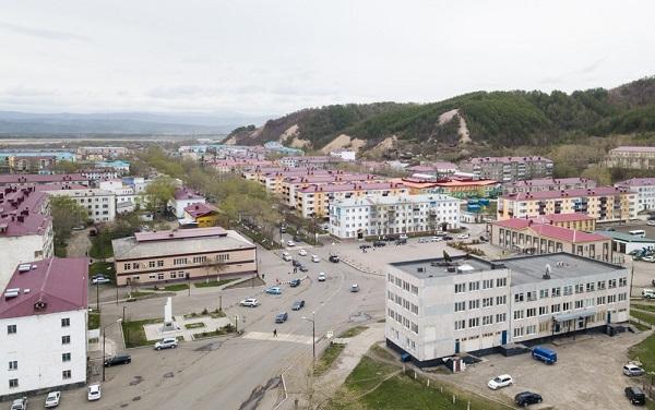В городе горняков на Сахалине объявлен режим ЧС