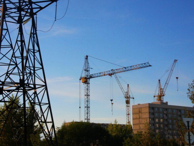 За первый квартал 2020 года «Россети Центр» и «Россети Центр и Приволжье» ввели в эксплуатацию более 800 км линий электропередачи и свыше 120 МВА трансформаторной мощности