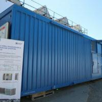 ГК «Приводная техника» представила импортозамещающие системы накопления и хранения электроэнергии