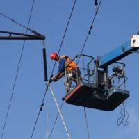 На Ставрополье обновят более 175 км линий электропередачи