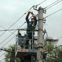 «Удмуртэнерго» отремонтировало более 460 км ЛЭП