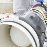 Реактивный двигатель без выхлопов работает на электричестве и воздухе - новое изобретение китайских ученых