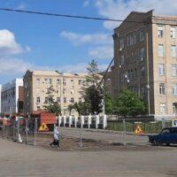 «Т Плюс» инвестирует порядка 40 млн. рублей в техперевооружение тепломагистрали в Оренбурге