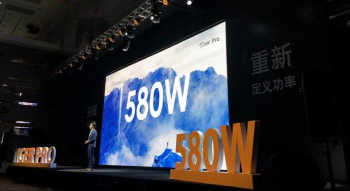 JinkoSolar запускает производство фотоэлектрического модуля с рекордной мощностью 580 Вт