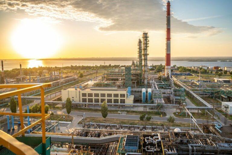 Саратовский НПЗ сэкономил на повышении операционной эффективности свыше 500 млн. рублей