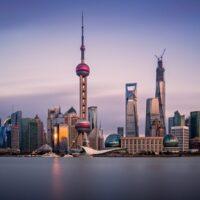 Власти Шанхая вложат в цифровую инфраструктуру города $38 млрд