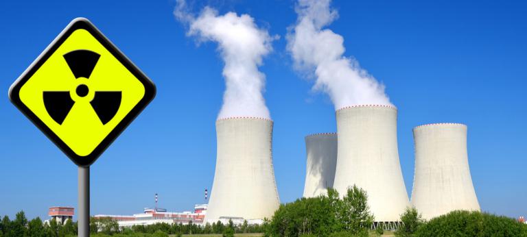 Среди жителей городов при АЭС 87,13% одобряют использование атомной энергетики