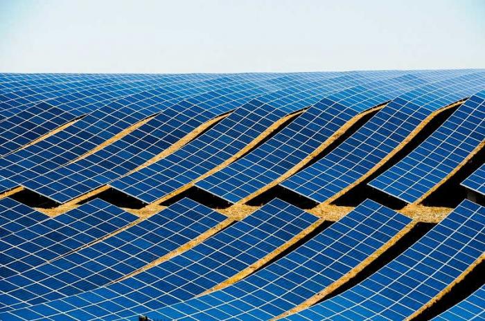 Алжир построит 4 ГВт солнечных электростанций до 2024 года