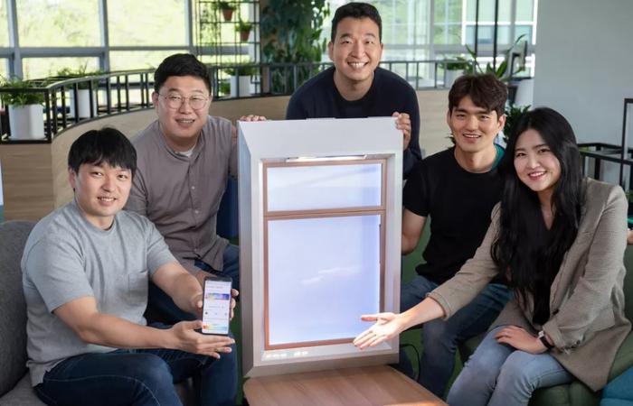 Стартап SunnyFive начал разработку умных окон, которые повторяют поведение солнечных лучей в зависимости от времени суток