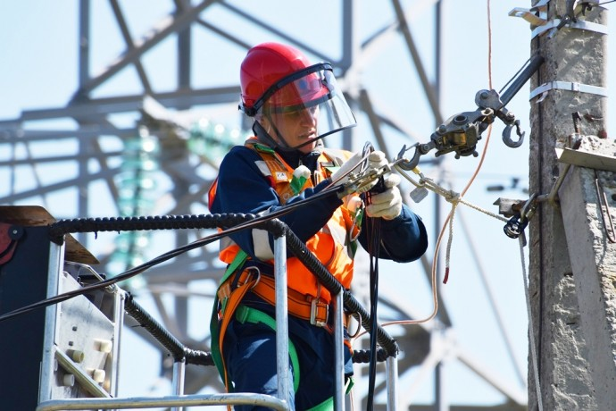 «Россети Московский регион» в первом квартале подключили к электросетям более 9 тыс. новых потребителей