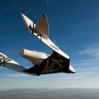 Virgin Galactic и NASA создадут сверхзвуковой пассажирский самолет
